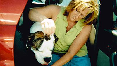 Dog Owner